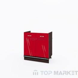 Долен шкаф City ВП-169 за бордова мивка