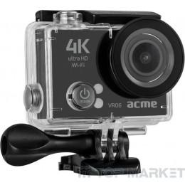 Екшън камера ACME VR06 ULTRA HD