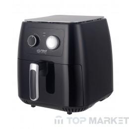Фритюрник с горещ въздух FIRST FA-5053-1, 6.2 литра