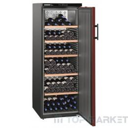Хладилник за съхранение на вино LIEBHERR Vinothek WKr 4211