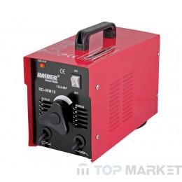 Електрожен RAIDER RD-WM10