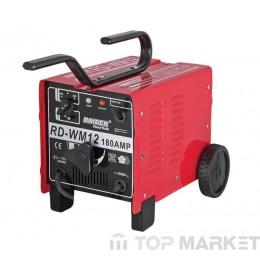 Електрожен RAIDER RD-WM12