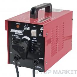 Електрожен RAIDER RD-WM17