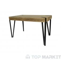 Трапезна маса Wooden