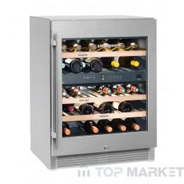 Хладилник за темпериране на вино LIEBHERR Vinidor WTes 1672