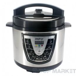 Многофункционален уред за готвене ZEPHYR ZP 1985 D6