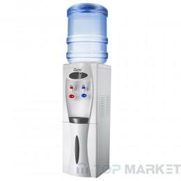 Диспенсър за вода с компресор ZEPHYR ZP 1449 ACB