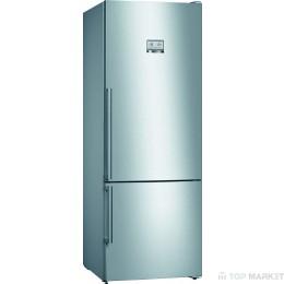 Хладилник-фризер BOSCH KGF56PI40