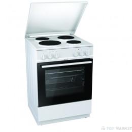 Готварска печка GORENJE E6141WB