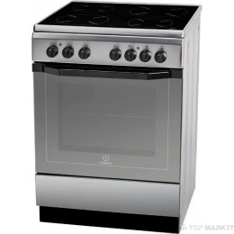 Готварска печка INDESIT I6VMH2A X GR