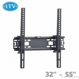 Стойка за LCD WALL MOUNT 1TV-210
