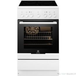 Готварска печка ELECTROLUX EKC51350OW