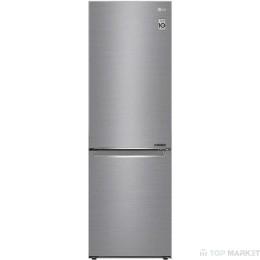 Хладилник-фризер LG GBB71PZEFN