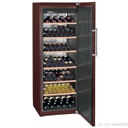 Хладилник за съхранение на вино LIEBHERR GrandCru WKt 5551