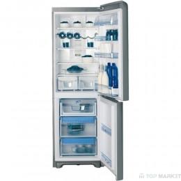 Хладилник фризер INDESIT NCAA 55 NX