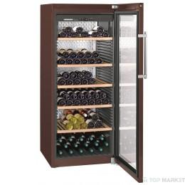 Хладилник за съхранение на вино LIEBHERR GrandCru WKt 4552