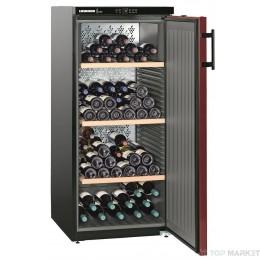 Хладилник за съхранение на вино LIEBHERR Vinothek WKr 3211