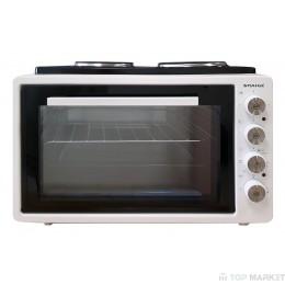 Готварска печка SNAIGE SN-4237HP W