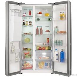 Хладилник SIDE BY SIDE TEKA NFE3 650 X