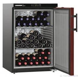 Хладилник за съхранение на вино LIEBHERR Vinothek WKr 1811