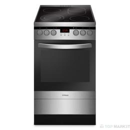Готварска печка HANSA FCCX59226 със стъклокерамичен плот