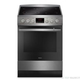 Готварска печка HANSA FCCI69228 със стъклокерамичен плот