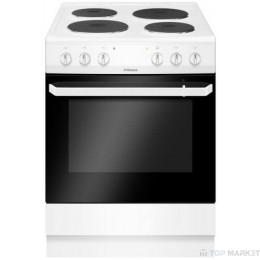 Готварска печка HANSA FCEW 66069