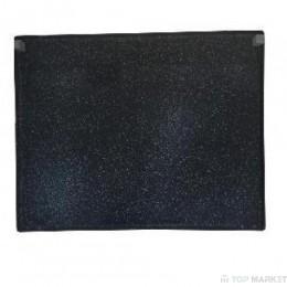 Капак за печки ELDOM KP1В черен