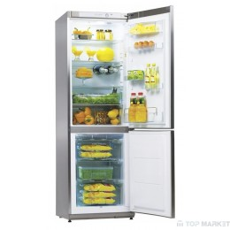 Хладилник с фризер SNAIGE RF34SM-P1CBNE/27
