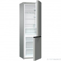 Хладилник с фризер GORENJE RK6192AX4