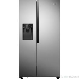 Хладилник SIDE BY SIDE GORENJE NRS9182VX