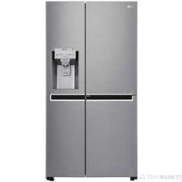 Хладилник LG SIDE BY SIDE GSJ-961NEBZ