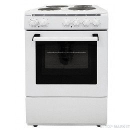 Готварска печка SNAIGE SEM50-8R