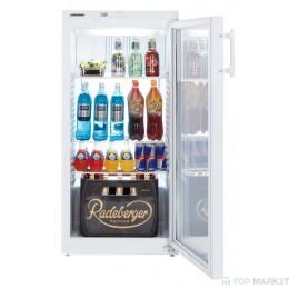 Професионална хладилна витрина LIEBHERR FKv 2643