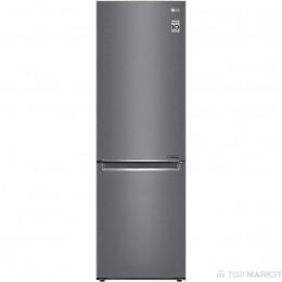 Хладилник-фризер LG GBP31DSLZN