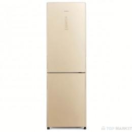 Хладилник с фризер HITACHI R-BG410PRU6X GBE