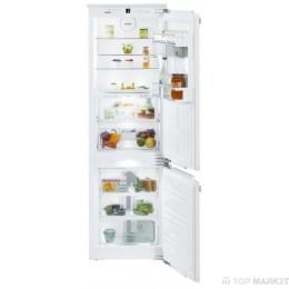 Хладилник фризер за вграждане LIEBHERR ICBN 3376