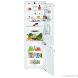 Хладилник  фризер за вграждане LIEBHERR ICN 3376