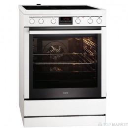 Готварска печка AEG 47056VS-WN
