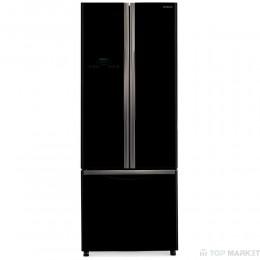 Двукрилен хладилник с фризер HITACHI R-WB550PRU2 (GBK)