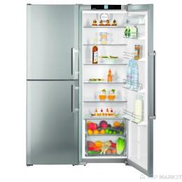Хладилник SIDE BY SIDE LIEBHERR SBSef 7343