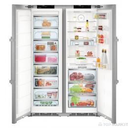 Хладилник  SIDE BY SIDE LIEBHERR SBSes 8663