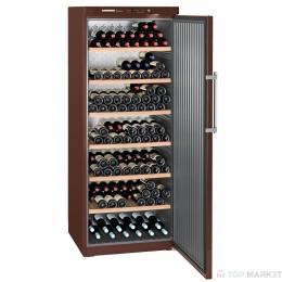 Хладилник за съхранение на вино LIEBHERR GrandCru WKt 6451