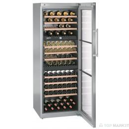 Хладилник за темпериране на вино LIEBHERR Vinidor WTes 5872