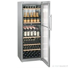 Хладилник за темпериране на вино LIEBHERR Vinidor WTpes 5972