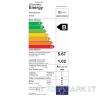 Пералня със сушилна ELECTROLUX EWW-1476HDW
