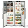 Хладилник SIDE BY SIDE LIEBHERR SBSes 7165