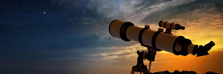 slider - Телескопи
