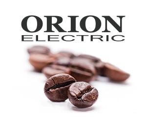 Кафемашина ORION ELECTRIC CM4600E