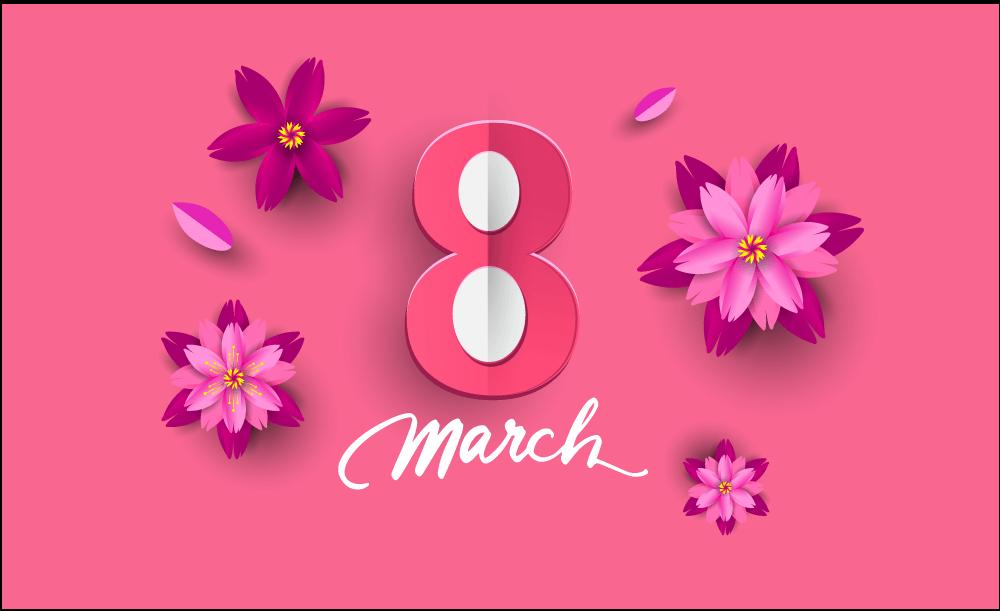 Избери супер подарък за 8-ми март